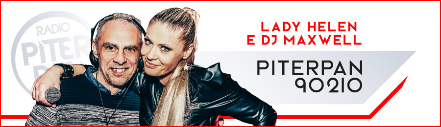 Piterpan 90210 - Podcast