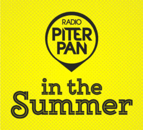Radio Piterpan - In the Summer